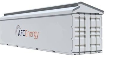 Saudi's Altaaqa and AFC hydrogen fuel-based solutions