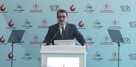 Turkey develop hydrogen strategy