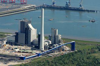 Uniper Green Wilhelmshaven to regenerate coal plant with hydrogen-based DRI