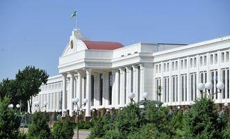 Uzbekistan strategy for hydrogen energy