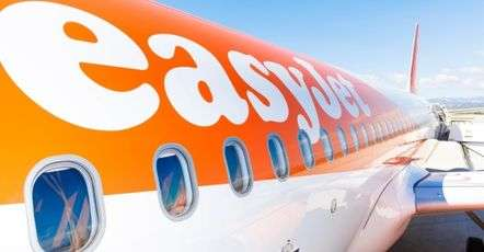 easyJet is to fly hydrogen planes in the 2030s, SAF is the interim step