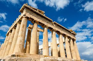 A consortium of energy companies in Greece to develop €8B hydrogen value chain