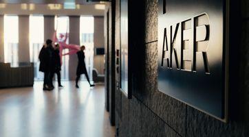 Aker, Sintef partner for CCS; explores hydrogen capacity in Aukra in Norway