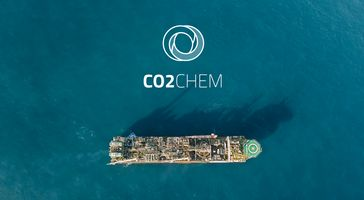 Brazil to test production of green hydrocarbons from CO2 & hydrogen