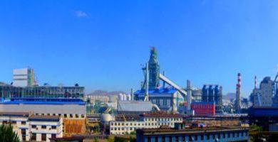 Chinese steelmaker HBIS launches hydrogen steelmaking pilot project