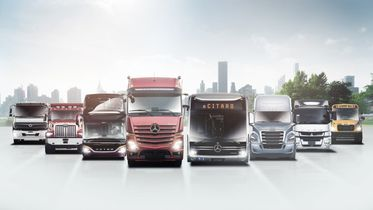 Daimler Truck, Shell aim 5,000 hydrogen trucks and 150 stations in Europe