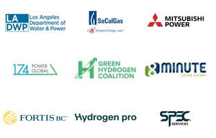 Los Angeles aims green hydrogen at $1.50kg by 2030