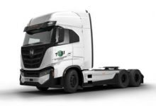 Nikola signs for supplying 100 trucks
