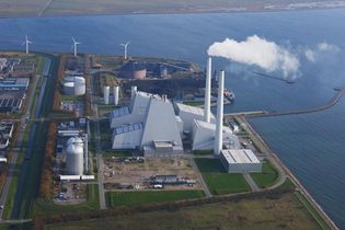 Orsted and Hofor agree on power for Green Fuels for Denmark