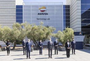 Repsol aims 400MW renewable hydrogen by 2025