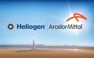 ArcelorMittal invest $10M in Heliogen XCarb™ initiative