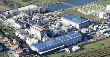 Elecnor Consonni and Foresa join Iberdrola green hydrogen projects in Spain