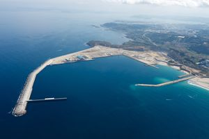 Enerfin to develop a green hydrogen plant in the Port of A Coruna Spain