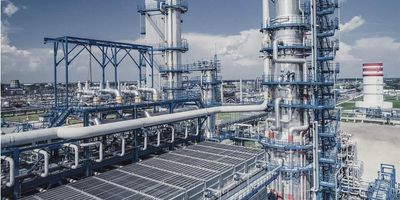 Evraz and Gazprom to cooperate developing hydrogen technologies
