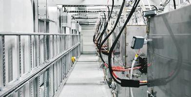 Haldor Topsoe increases focuses on green hydrogen