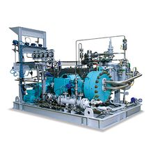 Howden to supply hydrogen compression solutions to Nel and Hybrit project