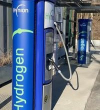 Hynion and Greenlogix to form JV for clean hydrogen and carbon