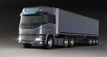 Hyzon to supply 70 hydrogen trucks to Austria's Mpreis