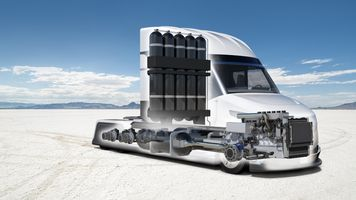 IAV and MIT to study alternative mobility technologies, including hydrogen