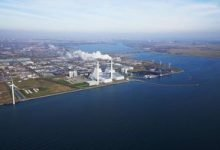 Orsted plans carbon capture to turn hydrogen into green fuel in Denmark