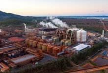 Rio Tinto, Arena to explore hydrogen in alumina refining