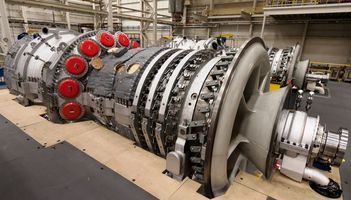 Siemens Energy to install hydrogen-capable turbines in Nebraska