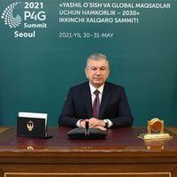 Uzbekistan increases focus on hydrogen