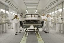 Volvo Cars to be the first automaker to explore green steel with SSAB