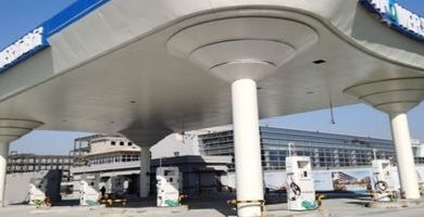 Air Liquide supplies technology to a mega hydrogen station in China