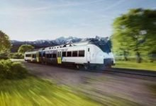Ballard to deliver fuel cell modules to Siemens Mireo Plus H Train in Bavaria