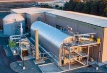 Char, Hitachi Zosen Inova partner for California Green Hydrogen Project