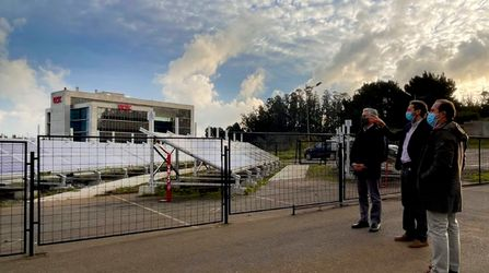 Chile's UCSC to build a green hydrogen production plant