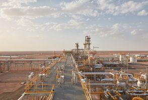Eni, Sonatrach progress for hydrogen production in Algeria