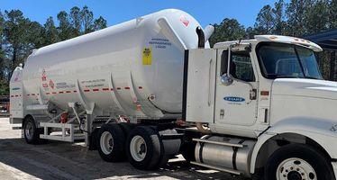 Hyzon, Chart partner for 1k mile range truck with liquid hydrogen