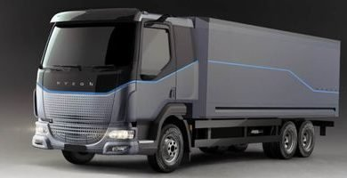 Hyzon Motors, RenewH2 to develop refuelling infrastructure