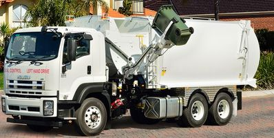 Hyzon Motors, Superior Pak partners for hydrogen-powered refuse collection vehicles