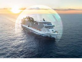 MSC, Fincantieri and Snam partner for the first hydrogen-fuelled oceangoing cruise ship