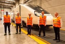 Repsol, Talgo to jointly develop a renewable hydrogen-powered train