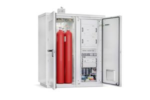 SFC Energy launches EFOY Hydrogen Fuel Cell 2.5