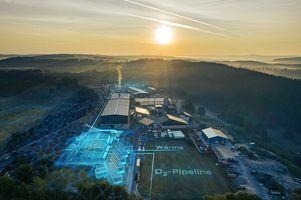 Siemens starts work on Germany's largest green hydrogen plants