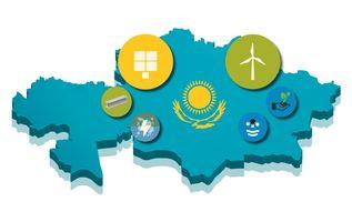 Svevind plans mega hydrogen production facilities in Mangystau, Kazakhstan