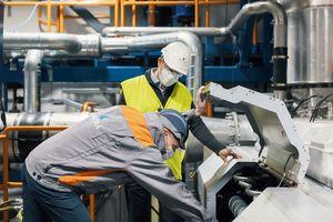 Wartsila tests hydrogen and ammonia powered engines