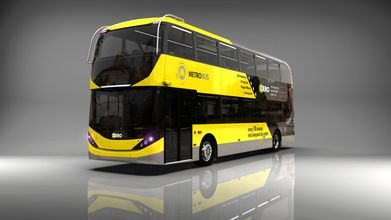 ADL to supply 20 hydrogen buses to Liverpool City Region
