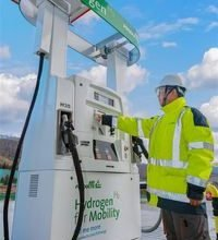 Air Products supports China's 'Hydrogen into Ten Thousand Homes' demonstration project