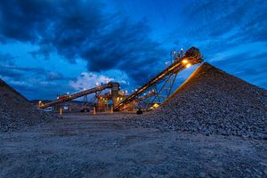 Anglo American, Salzgitter Flachstahl to collaborate on green steelmaking