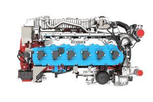 Deutz launches hydrogen engine ready