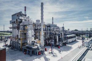 Gazprom Neft to develop hydrogen technologies