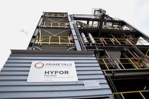MHI Australia, Primetals Technologies partner for hydrogen-based iron making