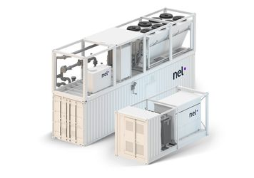 Nel to supply electrolyser for a US nuclear power plant