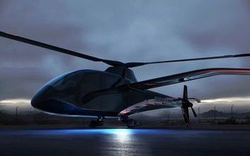 Piasecki Aircraft, HyPoint to develop world's first hydrogen-powered helicopter